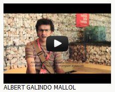 ALBERT GALINDO MALLOL - 18 Film Festival della Lessinia