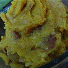 tastycookery | Moroccan Mashed Potatoes