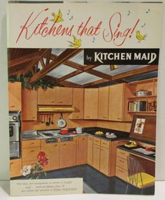 1958 Sears Kitchen Cabinets And More  32 Page Catalog  50S Gorgeous Sears Kitchen Cabinets Design Decoration