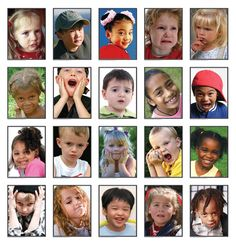 Facial Expressions Photographic Learning Cards - This set of feelings cards takes children through the world of emotions in an accessible way. Emotions Cards, Feelings And Emotions, Human Emotions, Social Emotional Development, Social Emotional Learning, Social Skills, Teaching Emotions, Teaching Kids, Emotion Faces