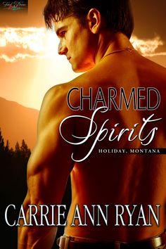 Charmed Spirits by Carrie Ann Ryan http://fateddesires.com/books/charmed-spirits/
