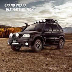 97 Best tracker/vitara images in 2019 | Grand vitara