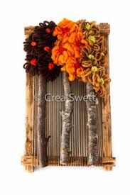 Imagen relacionada Weaving Projects, Weaving Art, Weaving Patterns, Tapestry Weaving, Thread Art, Diy Home Crafts, Sisal, Make And Sell, Grapevine Wreath