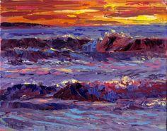 Ed Terpening Fine Art Gallery - Plein Air California Landscape Paintings