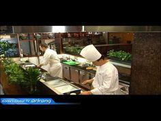 Korean Cuisine(Hansik)#4 - Dolsotbap 돌솥밥 한식
