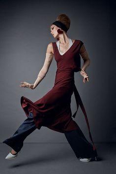 Karlie Kloss in Vogue | British Vogue