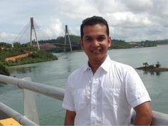 Barelang Bridge,Batam - Riau Archipelago