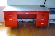 McDowell Craig Tanker Desk