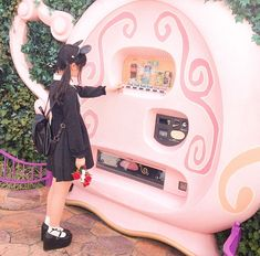 ◌ ◌ ◌〰𝕙-𝕙𝕠𝕟𝕖𝕪 𝕘𝕚𝕣𝕝 ͣ ͣ !🖍 ⃠᪶᪻ ꒰ ᵎ¹³ ꒱ ᷦ ᷦ╭╌️⃝️️᪶⃞┳┻✐𝘀𝗼𝗳𝘁 𝗺𝗼𝗼𝗱𝗯𝗼𝗮𝗿𝗱‼░░'░᪶ Ꮺ⃞! Aesthetic Japan, Pink Aesthetic, Wallpapers Rosa, Kawaii Goth, Fanarts Anime, Anime Chibi, Daddys Girl, Vaporwave, Ulzzang Girl