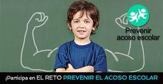Curso: El reto de prevenir el acoso escolar Parents