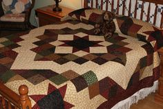 marine corps quilt | Celtic Heart Knitting and Quilting
