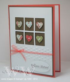 Stampin' Up! SU by wendybell, Wickedly Wonderful Creations