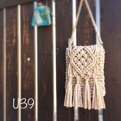 いいね!238件、コメント3件 ― U39 crochet ∞ knit ∞ あみものさん(@u39handmade)のInstagramアカウント: 「・ ・ オーダーでおつくりした#マクラメポシェット ・ #monopop…」