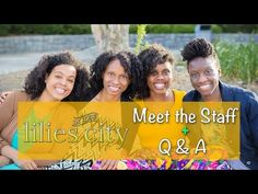 Meet the Staff + Question and Answer