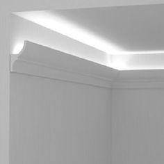 Illuminazione sofito