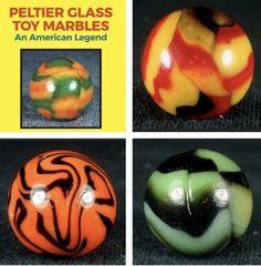 New Marble Book Focuses on Peltier Brand