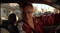The Best Of Paulie Walnuts Gualtieri In The Sopranos