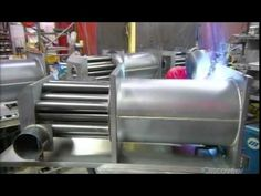 How It's Made Used Oil Furnaces