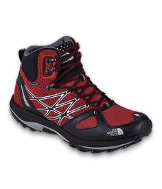 Delivering lightweight performance and waterproof protection, the Ultra Fastpack Mid GORE-TEX® Hiking Boots from The North Face are built for moving light and fast over tough trails. Gore Tex Running Shoes, Gore Tex Hiking Boots, Top Running Shoes, Best Trail Running Shoes, Hiking Shoes, Walking Boots, Kate Spade Handbags, Men's Shoes, The North Face