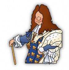 Séquence d'histoire sur le temps des rois (Louis XIV, le roi Soleil à Versailles) composée de 4 séances. Nouveaux programmes 2016.