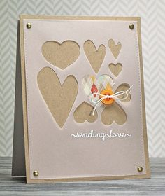 Sending Love from Joyful Creations with Kim.