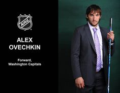 Alex Ovechkin, Capitals