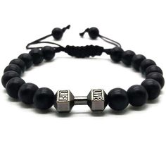Shop our Dumbbell Fit Bracelet With free Delivery and 365 Days Money Back Guaranteed. Comfortable When You Make Gym Exercises.
