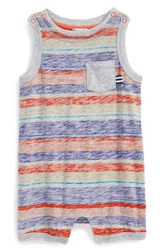 Splendid+Stripe+Romper+(Baby+Boys)+available+at+#Nordstrom