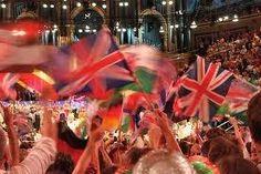 BBC - Last Night of The Proms Celebrations 2013