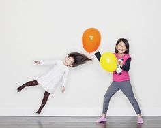 Love this guy's shots! #family #kids #photography SO unique and fun!