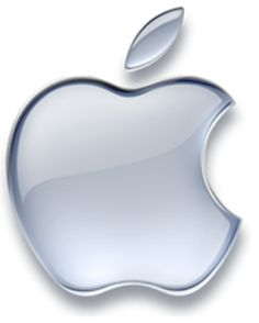 Apple Inc. has sued Samsung Electronics Co., saying the South Korean company's Galaxy line of smartphones and tablet computers copy Apple's popular iPad and iPhone. Objective C, Apple Icon, Silver Apples, New Ios, Ios 8, Samsung, Cheap Deals, Apple Logo, Apple Mac