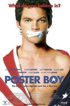 Poster Boy, 2004.