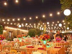 Socalweddingconsultant Southern California Wedding Planner Outdoor Decor Hidden Oaks
