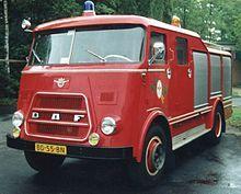 DAF Trucks - Wikipedia, the free encyclopedia