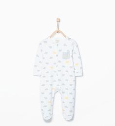 Bild 2 von Schlafanzug mit Schafen von Zara