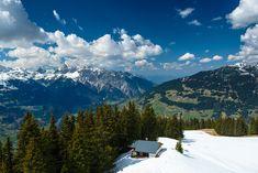 Schruns_Montafon by UdoD #ErnstStrasser #Austria #Österreich