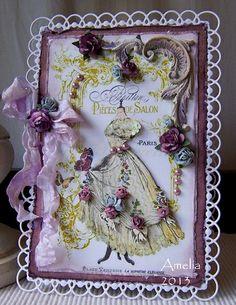 MF_Mannequin - Nov. 2 - 2013 The Papillon Boutique card