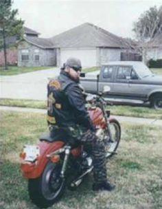 Bandidos Motorcycle Club, Motorcycle Clubs, Hells Angels, Harley Davidson Motorcycles, Old Skool, Chicano, Bikers, Detroit, Old Things