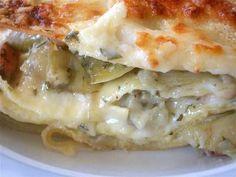 The Italian Food Diet Veggie Recipes, Pasta Recipes, Diet Recipes, Italian Dishes, Italian Recipes, International Recipes, Gnocchi, Pasta Dishes, Soul Food