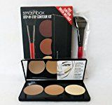 Smashbox Step By Step Contour Kit with Light/Medium Brush - http://47beauty.com/cosmeticcompanies/smashbox-step-by-step-contour-kit-with-lightmedium-brush-2/ https://www.avon.com/?repid=16581277 Smashbox Step by Step Contour Kit with Brush Light/Medium  Company: Camrose Trading Inc. DBA Fragrance Express – DROPSHIP (2016-05-06) List Price: $  45.00 Amazon Price: $  24.87 Amazon.com Beauty: smashbox cosmetics   	 		Amazon.com Beauty: smashbox cosmetics 		http://www.amazo