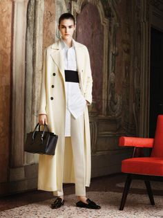 Bally Resort spring 2016
