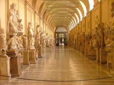 Vatican Museums - Culture and Religion-Impressive Magazine