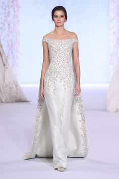 Spring/Summer 2016 - Ralph & Russo Collection