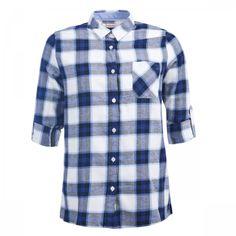 Barbour Headland Shirt | Pre-AW17