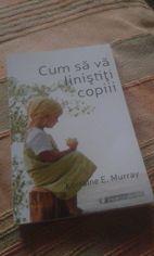 calm kids book romanian lorraine e murray