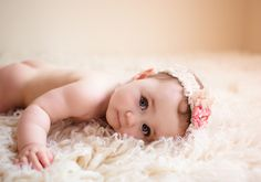 9 month old Macey   Melbourne Baby Photography — Kath V - Melbourne Newborn & Baby Photography