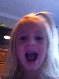 My sister got my phone