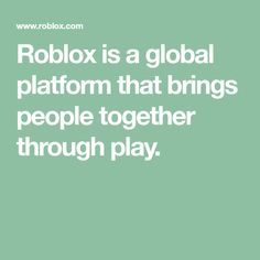 Roblox is a global platform that brings people together through play. Games Roblox, Roblox Shirt, Roblox Roblox, Play Roblox, Roblox Codes, Brown Hair Roblox, Black Hair Roblox, Super Happy Face, Roblox Online