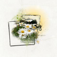 Oscraps :: Shop by Designer :: Anna Aspnes Designs :: Brush Sets :: Garden WordMix No. 1