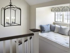 window seats without cushions - Google Search